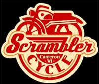 Scrambler Cycle, repair, restoration and customization of all brands of motorcycle.