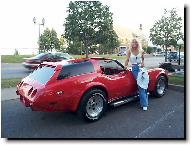 Ricer Vette Build Archive Corvette Forum Digitalcorvettes Forums